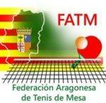 FATM – Federación Aragonesa de Tenis de Mesa