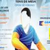 OPEN DE VERANO – EJEA DE LOS CABALLEROS – 17/08/19