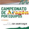 Campeonato Aragón Equipos  Veteranos 2020