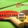 4ª Jornada DH Masculina – 08-09/05/21