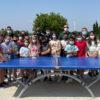 Visita de la FATM al CEIP Los Albares